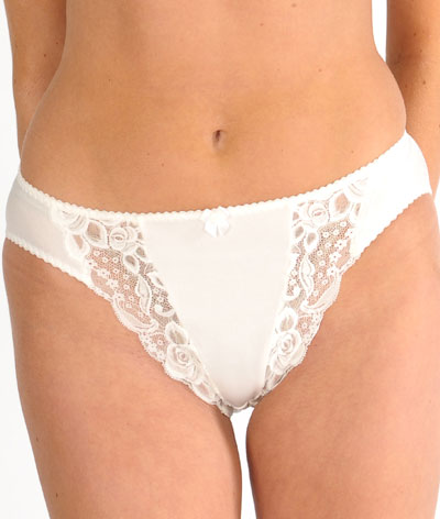 Pretty Lace Brief