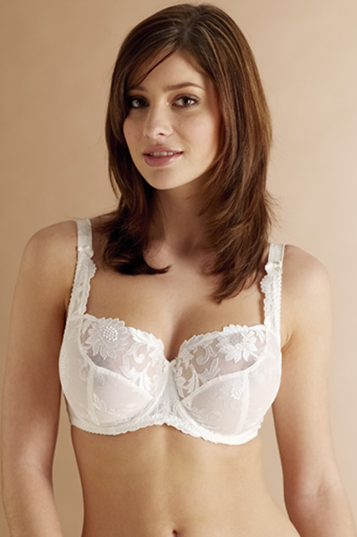 Sunflower Balconette Bra